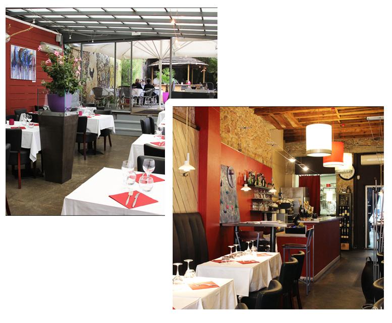 Restaurant Le Moment Vaise Galerie Photo
