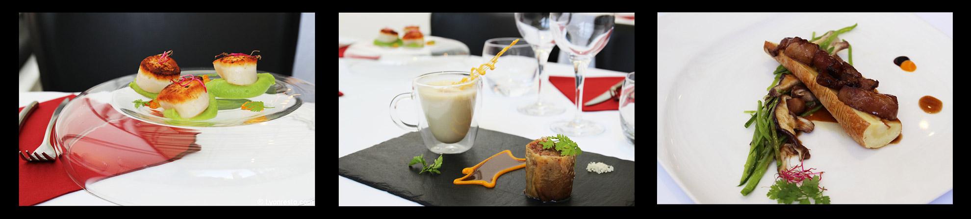 meilleur restaurant semi-gastronomique lyon