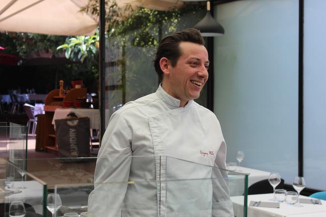 Grégory Félix